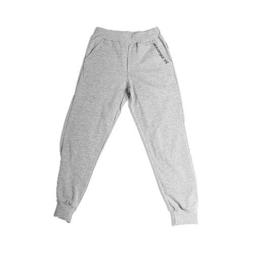 Joyce γκρι παντελόνι φόρμας για αγόρι 211790G