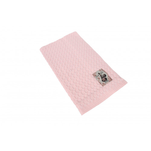 DIMcol ΠΟΤΗΡΟΠΑΝΑ  Cotton 100% 50Χ70 Kitchen 02 English rose 1232313106100286