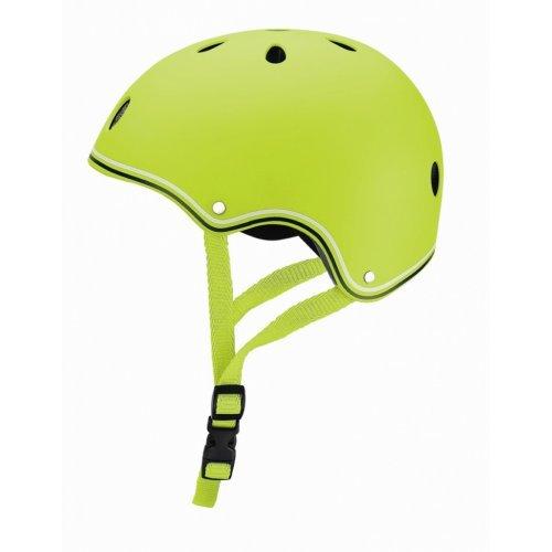 Παιδικό Kράνος Globber 48-51cm Lime Green Helmets 504-106