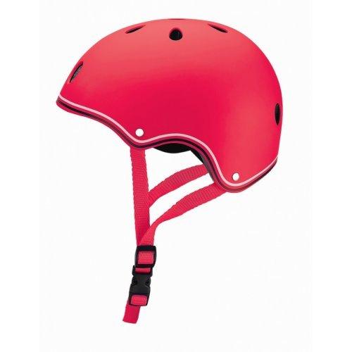 Παιδικό Kράνος Globber 48-51cm Red Helmets 504-102