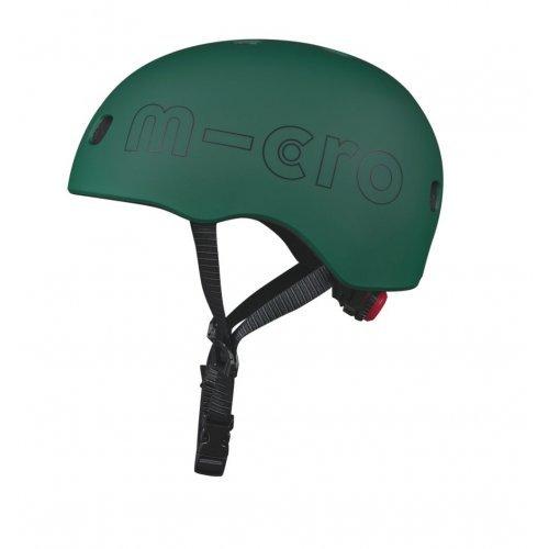 Κράνος Micro Σκούρο Πράσινο - Medium (52 - 56cm) AC2127BX