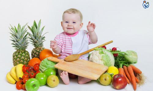 Διατροφή για βρέφος: 0-12 μηνών: Πλήρης οδηγός