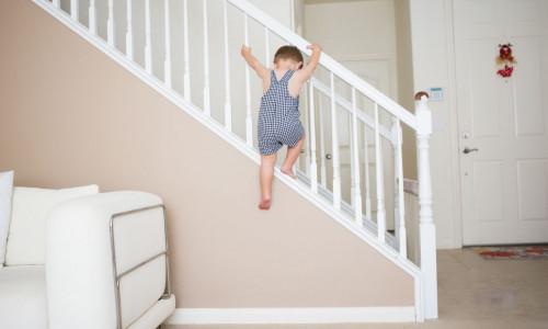 Πως να έχετε ένα ασφαλές σπίτι για τα παιδιά σας: Πλήρης οδηγός
