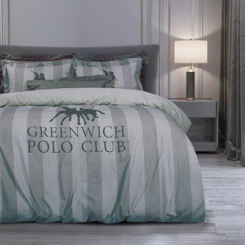 GREENWICH POLO CLUB ΠΑΠΛΩΜΑΤΟΘΗΚΗ ΣΕΤ ΥΠΕΡΔΙΠΛH 2099