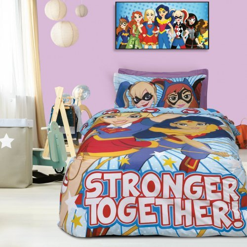 SUPER HERO GIRLS 5005 ΣΕΤ ΣΕΝΤΟΝΙΑ ΜΟΝΑ