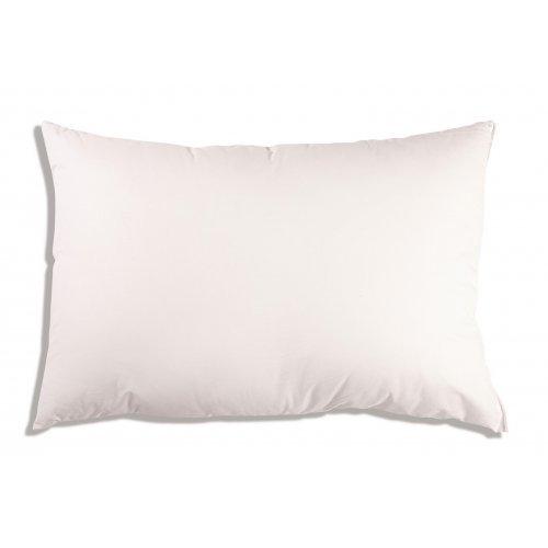 DIMcol ΜΑΞΙΛΑΡΙ ΕΝΗΛ Cotton 100% 50Χ80 ΥΠΝΟΥ  ΛΕΥΚΟ 1330713204300017