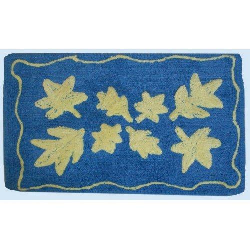 DIMcol ΠΑΤΑΚΙ ΜΠΑΝΙΟΥ ΕΝΗΛ Cotton 100% 50Χ85 Φύλλο  Blue 1531713309700070