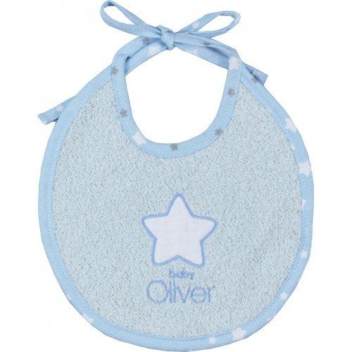 ΣΑΛΙΑΡΑ 20Χ20 BABY OLIVER DES 3030 BLUE 46-6740-1/3030