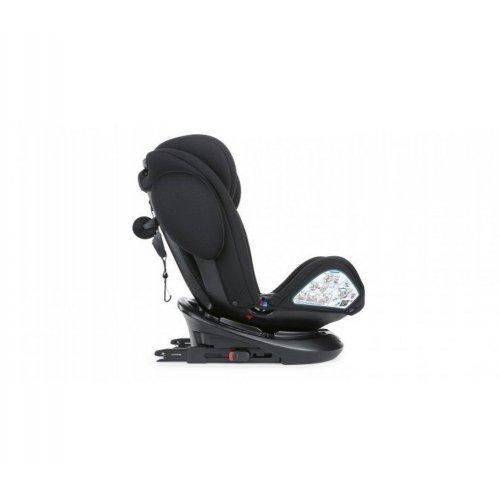 Κάθισμα Αυτοκινήτου Unico Plus 0-36kg Black Air Chicco R03-79654-72 - (ΔΩΡΟ ΑΞΙΑΣ €15 ΑΜΒΛΥΓΩΝΙΟΣ ΚΑΘΡΕΠΤΗΣ)