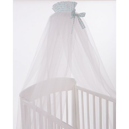 Κουνουπιέρα Kikka Boo-Mosquito net Puppy On Balloon 200/540 41109070030