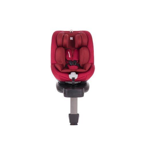 ΚΑΘΙΣΜΑ ΑΥΤΟΚΙΝΗΤΟΥ GROUP 0-1 (0-18 kg) ODYSSEY I-SIZE RED 31002030025