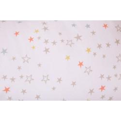 Kikka Boo μαξιλάρι θηλασμού Stars Beige 41304060010