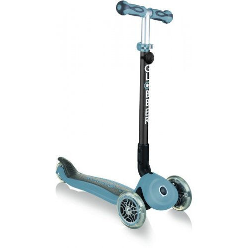 Globber Scooter Go-Up Deluxe Ash Blue 644-200 - (ΔΩΡΟ AΞΙΑΣ €5 ΚΟΥΔΟΥΝΙ)