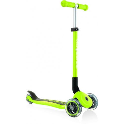Globber Scooter Primo Foldable Lime Green 430-106-2 - (ΔΩΡΟ AΞΙΑΣ €5 ΚΟΥΔΟΥΝΙ)