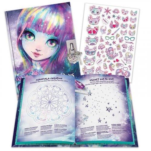 Nebulous Stars Μυστικό Ημερολόγιο - Isadora 11104