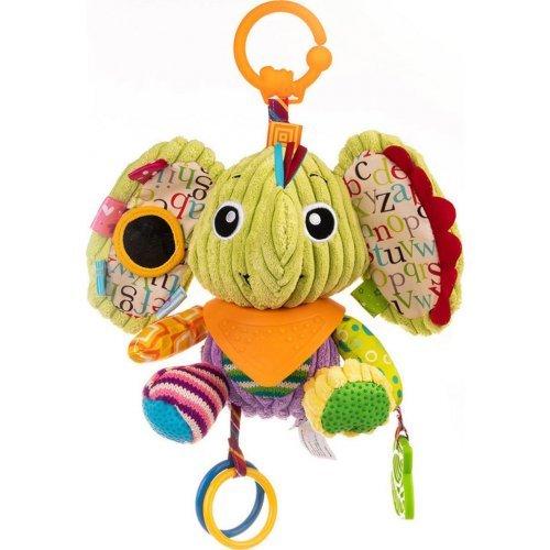 Κρεμαστή Κουδουνίστρα Ελέφαντας – Bali Bazoo 82398 Elephant Elvis 6925783823988