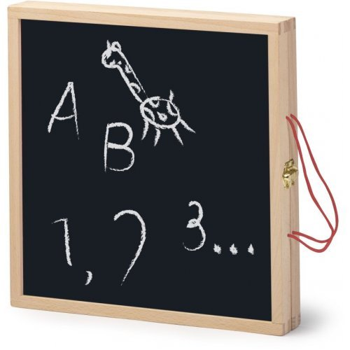 Eurekakids Μαγνητικός Πίνακας Ταξιδιού – Αγγλικό Αλφάβητο 691835854