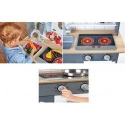 Hape Ξύλινη Κουζίνα Light & Sound E3166A