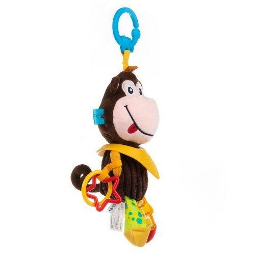 BALI BAZOO Μαλακό Παιχνίδι Μαϊμού Money Molly 6925783853244