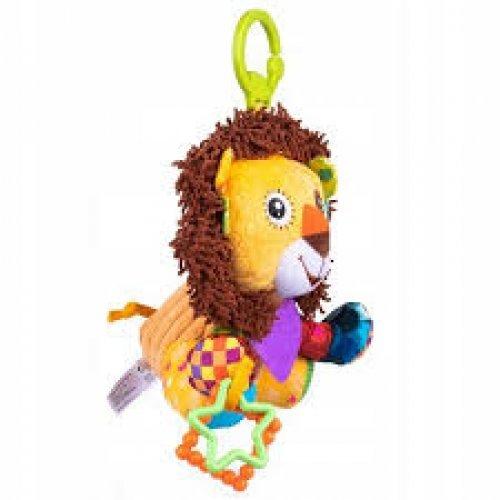BALI BAZOO Μαλακό Παιχνίδι Λιοντάρι DD86315 Lion Lucy 6925783863151