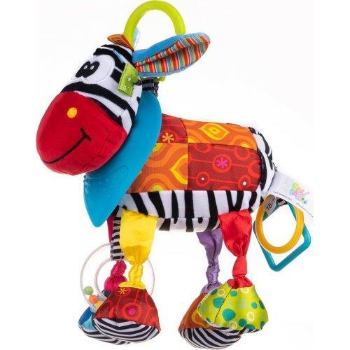 Κρεμαστό Παιχνίδι Γαϊδαράκος – Balli Bazoo 82598 Donkey Dave 6925783825982