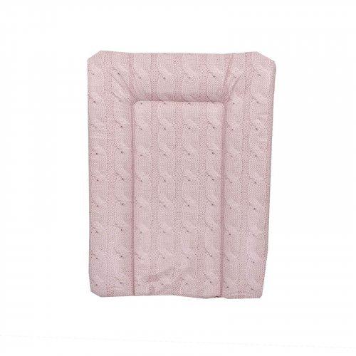 ΜΑΛΑΚΗ ΑΛΛΑΞΙΕΡΑ LORELLI PINK BRAIDS 50x70cm 10130160007-BRAIDS