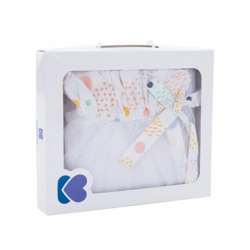 Κουνουπιέρα Kikka Boo-Mosquito net New Friends 200/540 41140000004