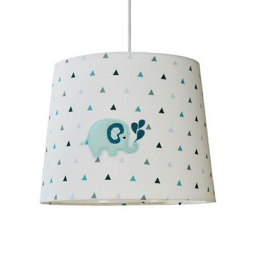 Φωτιστικό οροφής Bebe Stars Elephant 3058