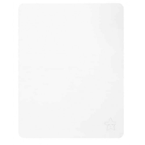 ΒΡΕΦΙΚΗ ΚΟΥΒΕΡΤΑ ΑΓΚΑΛΙΑΣ POLAR 75/100 CM WHITE STAR 10340020006
