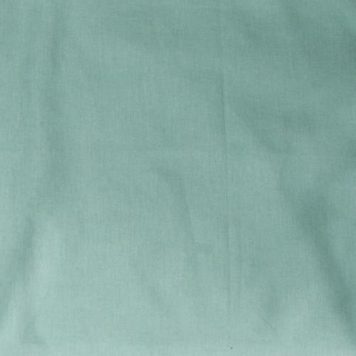 DIMcol ΠΑΝΑ ΧΑΣΕΣ ΒΡΕΦ Cotton 100% 80X80 Solid 497 Aqua 1914513606249701