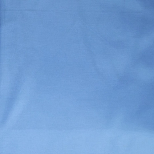 DIMcol ΣΕΝΤΟΝΑΚΙ ΛΙΚΝΟΥ ΒΡΕΦ Cotton 100% 80Χ110 Solid 498 Sky blue 1914413706249882