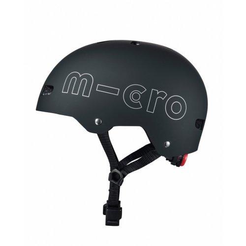 Κράνος Micro ABS - Μαύρο LARGE (58cm - 61cm) AC2097BX