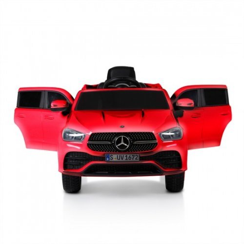 ΗΛΕΚΤΡΟΚΙΝΗΤΟ SUV MONI BO MERCEDES AMG GLE450 RED 3800146214586