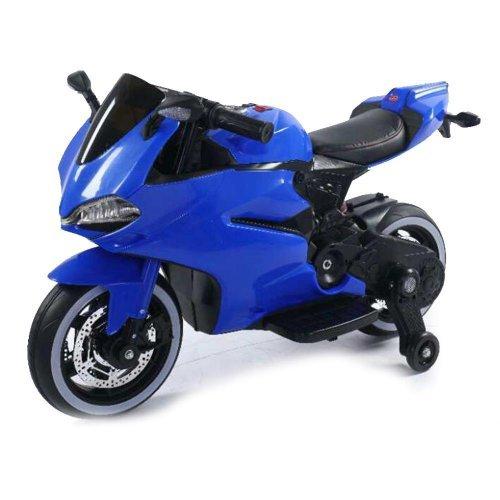 ΗΛΕΚΤΡΟΚΙΝΗΤΗ ΜΗΧΑΝΗ ΜΕ ΜΟΥΣΙΚΗ MONI CANGAROO BO MOTOR NAPOLEON BLUE 3800146213527