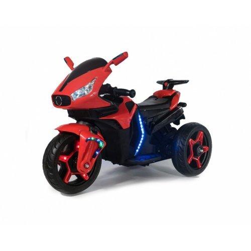 ΗΛΕΚΤΡΟΚΙΝΗΤΗ ΜΗΧΑΝΗ MONI CANGAROO BO MOTOR SHADOW RED 3800146213534