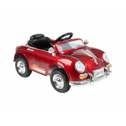 Ηλεκτροκίνητο Kikka Boo Rechargeable car Sugar Dream Deluxe Wine Red SP 31006050241