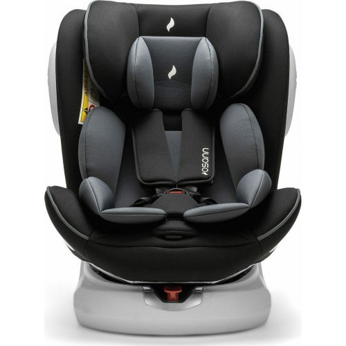 """Κάθισμα αυτοκινήτου """"Four 360"""" 0-36kg ΟSANN + Δώρο Παιδική Μάσκα προστασίας OSANN 10824205  - (ΔΩΡΟ ΑΞΙΑΣ €15 ΑΜΒΛΥΓΩΝΙΟΣ ΚΑΘΡΕΠΤΗΣ)"""
