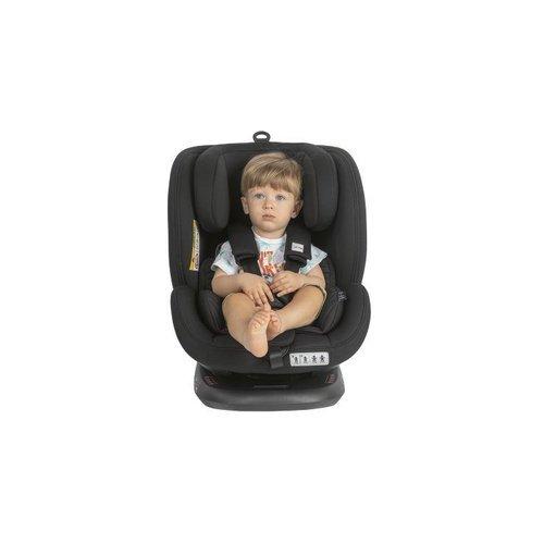 ΚΑΘΙΣΜΑ ΑΥΤΟΚΙΝΗΤΟΥ CHICCO SEAT4FIX ISOFIX 1/2/3 0-36KG BLACK AIR R03-79757-72 - (ΔΩΡΟ ΑΞΙΑΣ €15 ΑΜΒΛΥΓΩΝΙΟΣ ΚΑΘΡΕΠΤΗΣ)