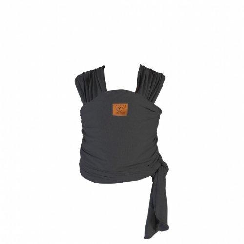 Cangaroo Μάρσιπος Wrap Cherish Black 3800146267209