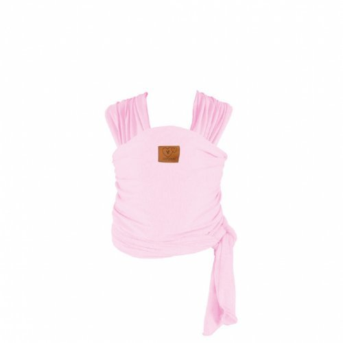 Cangaroo Μάρσιπος Wrap Cherish Pink 3800146267186
