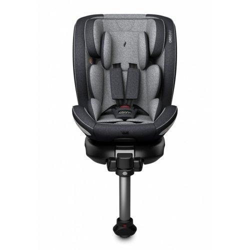 OSANN OREO 360 I-SIZE UNIVERSE GREY 20 Παιδικό κάθισμα αυτοκινήτου + Δώρο Παιδική Μάσκα προστασίας 101225252