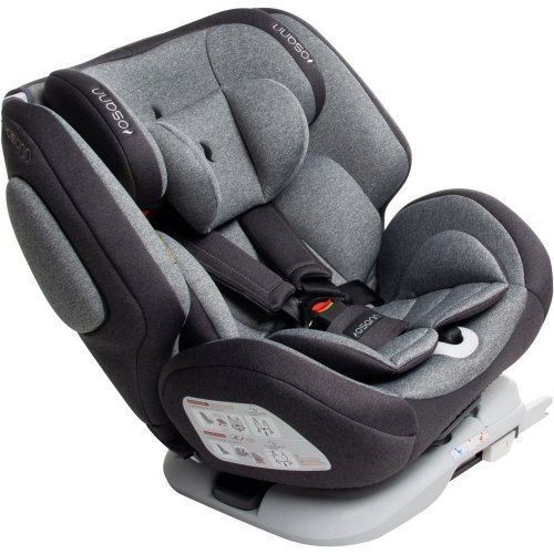 """Κάθισμα αυτοκινήτου  """"One 360"""" 0-36kg ΟSANN + Δώρο Παιδική Μάσκα προστασίας OSANN 108210252 - (ΔΩΡΟ ΑΞΙΑΣ €15 ΑΜΒΛΥΓΩΝΙΟΣ ΚΑΘΡΕΠΤΗΣ)"""
