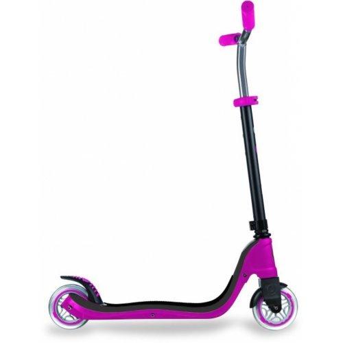 Παιδικό Πατίνι Globber Ruby Grey Scooters Flow 125 - New 33 Tbar 470-114-2  - (ΔΩΡΟ AΞΙΑΣ €5 ΚΟΥΔΟΥΝΙ)