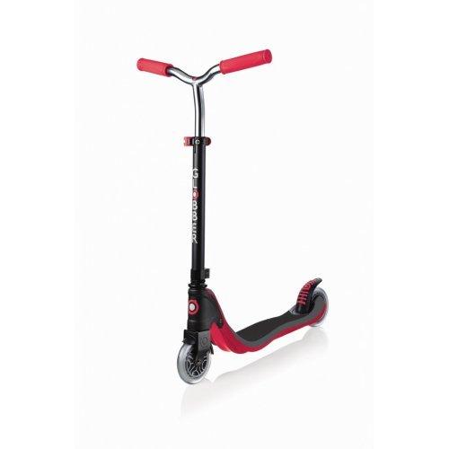 Παιδικό Πατίνι Glibber Black Red Scooters Flow 125 - New 33 Tbar 470-102-2  - (ΔΩΡΟ AΞΙΑΣ €5 ΚΟΥΔΟΥΝΙ)