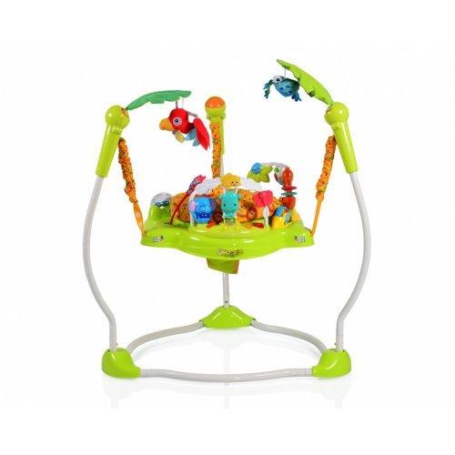 Τραμπολίνο-Παιχνίδι Στήριξης Jumper Jungle 63569 Cangaroo 3800146243623
