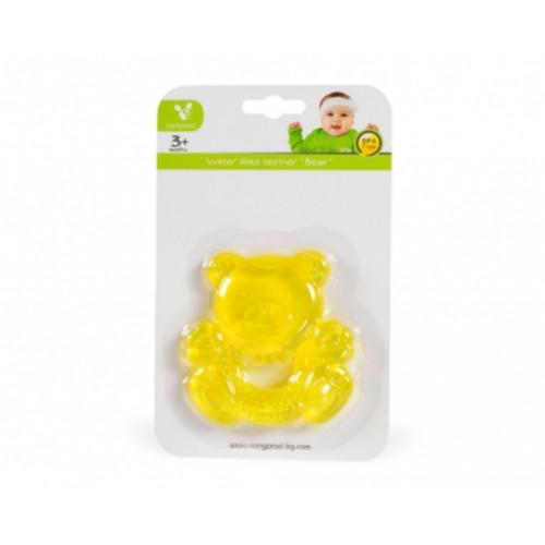 Μασητικό οδοντοφυΐας με νερό Bear Cangaroo 104538